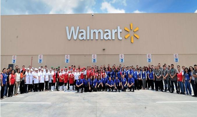 Walmart El Aplicante