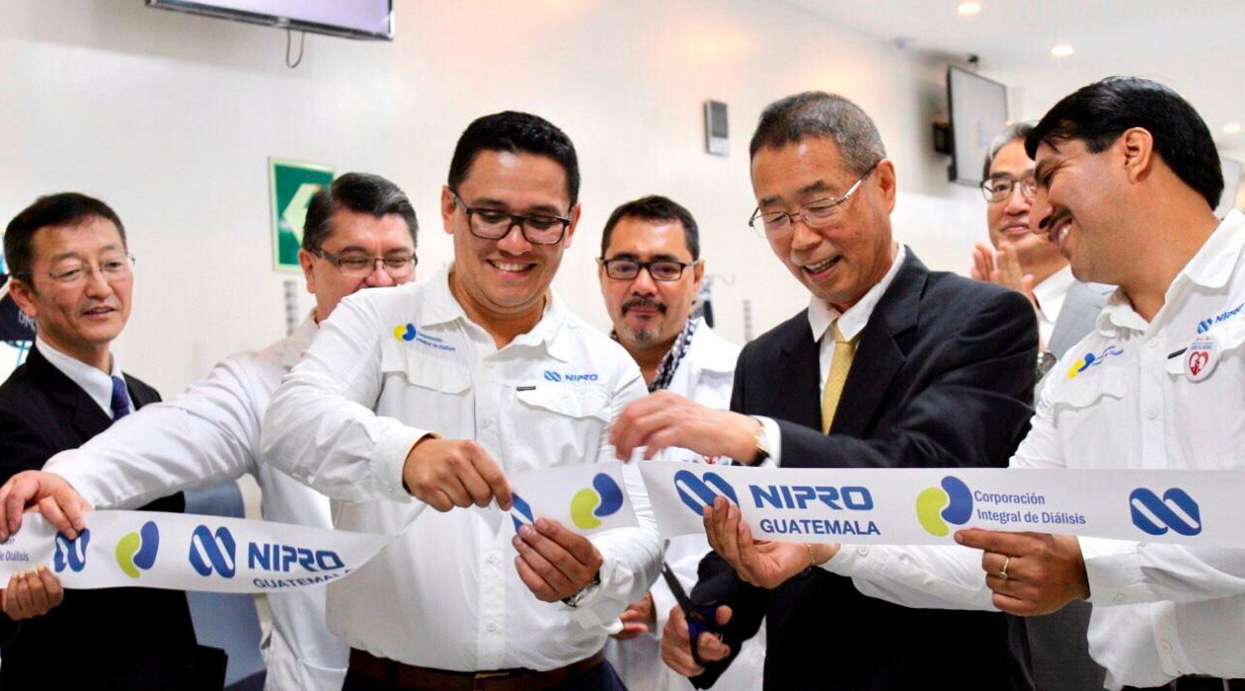Trabajos en Nipro Medical El Aplicante