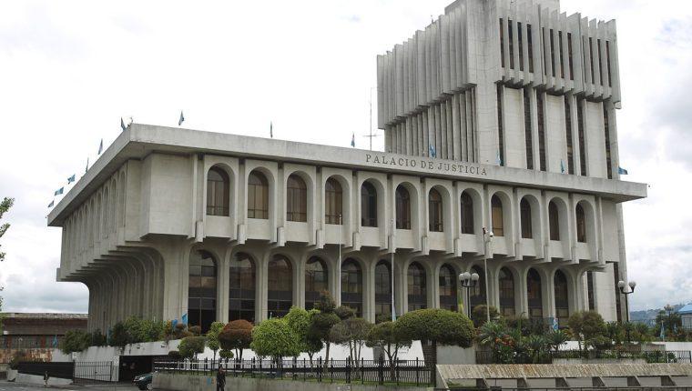 Convocatoria para laborar en el Organismo Judicial El Aplicante