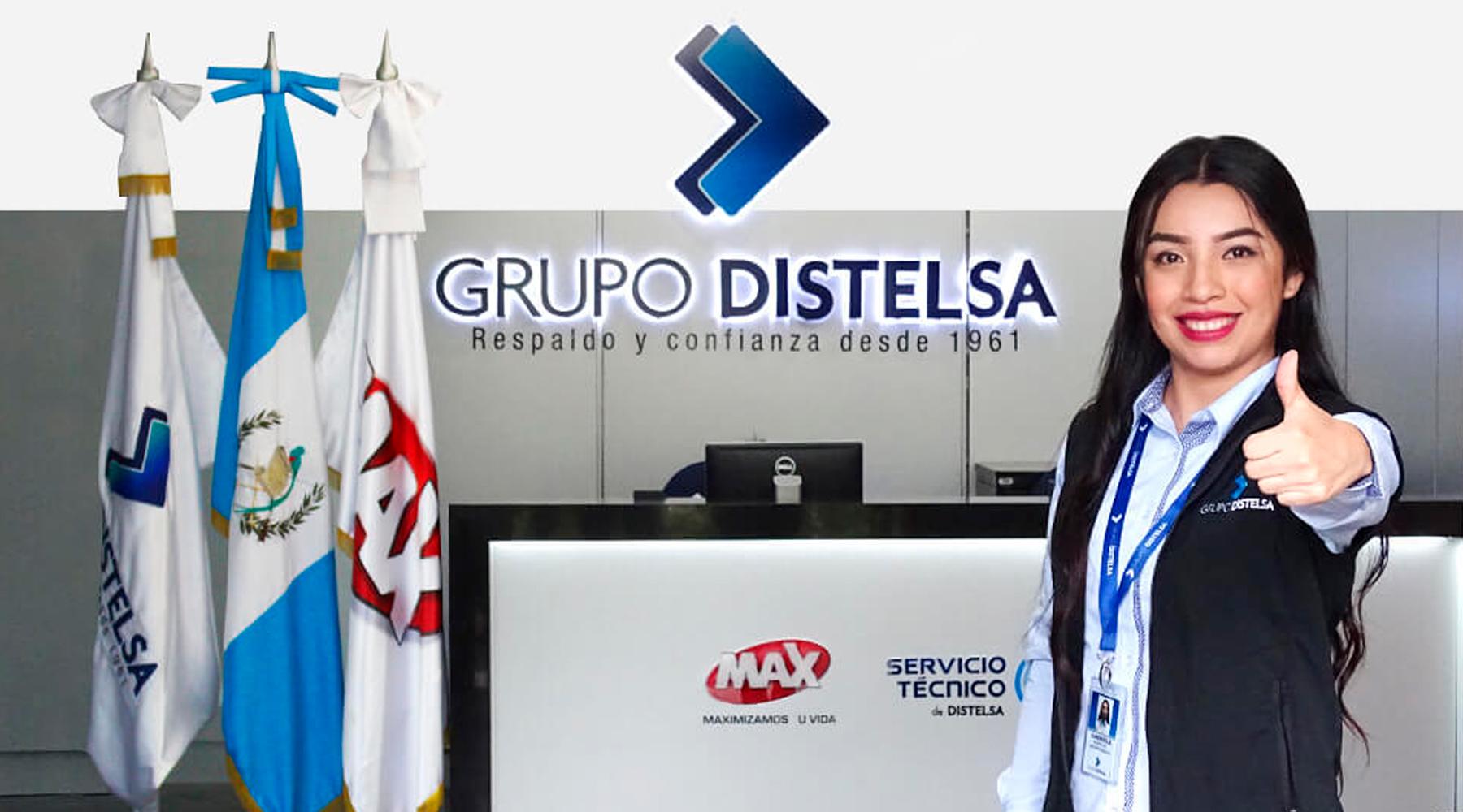Trabajos en Grupo Distelsa por El Aplicante